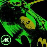 Anish K: LIVE - Landau Mixdown