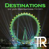 J.Alexander - /pra 'grsiv/:Destinations PROMO January 2016