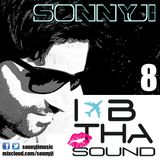 'I B Tha Sound' House Music Mixcast with SonnyJi (008)