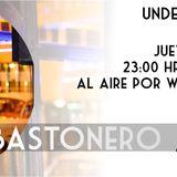 Underground District 024 Special Guest Albano Bastonero (Argentina)