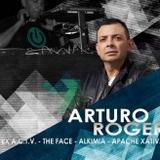 Arturo Roger @ Nochebuena 2015
