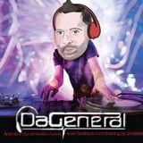 DaGeneral - Techno Session 001