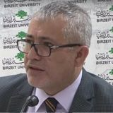 Interview with Dr. Talal Shahwan - Birzeit University ranked in top 3% of Universities in the World