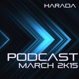 March 2k15_Podcast by Harada