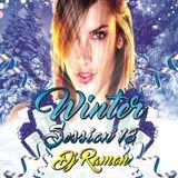Winter Session desembre 2018 DJ Ramon