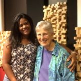 Choose to be Curious #15: Curiosity and Challenging Racism - with Marty Swaim and Monique Brown