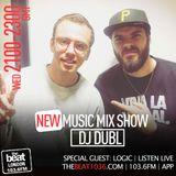 @DJDUBL - #NewMusicMixshow w/ special guest @Logic301! (08.11.17)