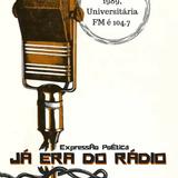 VICE VERSO - JÁ ERA DO RÁDIO 16-09-2015