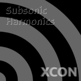 Subsonic Harmonics