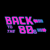 17th July Back to the 80's