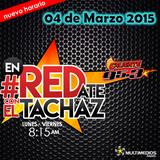 #enREDate con El Tachaz, 04 de Marzo 2015