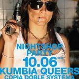 nightshop party June 10 - promo mixtape