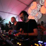 Optick B2B Adrian Eftimie live Set @ Kudos Beach 1st of May 2013
