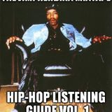The Jimi Hendrix Mixtape Vol. 1 (Dr. Samplestein mix)