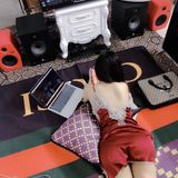 Mixtape - Nhạc Dắt Ngáo - Hàng Xách Tay Đi Bay - Made in DJ Tilo