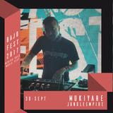 Mukiyare  Bajo Fest 2017 Promo Mix