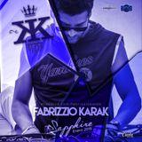 Fabrizzio Karak - Sapphire (Enero 2016)