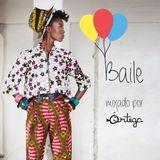 Baile #2 @ Ortega