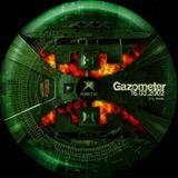 Rumenige [LIVE] @ Gazometer (16.03.2002)