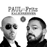 Paul vs. Fritz Kalkbrenner - Battle Mixtape