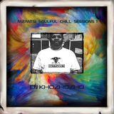 Mzantsi Soulful Chill Sessions 1