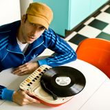 DJ Format Latin Mix