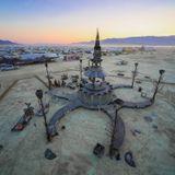 Jamie Jones live from Playground , Burning Man 2016