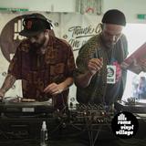 Emanuele Betto & Fred Gnucci @ Roma Vinyl Village #19 - 15 febbraio 2020