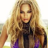Beyonce Lovers Mix (March 2014)