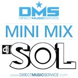DMS MINI MIX WEEK #212 DJ SOL