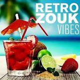 MIX RETRO ZOUK AMBIANCE 80's
