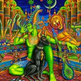 Trance Tales #041 - Pied Rider (Full On, Progressive Psytrance Mix - March 2019)