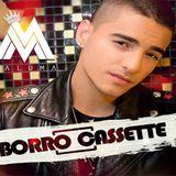 Mix - Borro Cassette ( Maluma ) - [Ðj-Royce ]