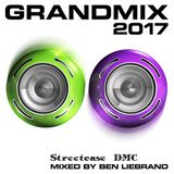 Ben Liebrand - Grandmix 2017 (2018)