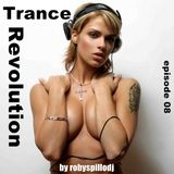 Trance Revolution - Episode 08 (2016)