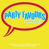 party favours prt. 3