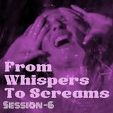 From Whispers to Screams #6: Spanish New Wave