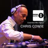 Chris Cowie BBC Ess Mix Part 2