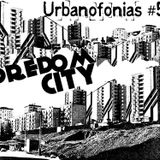 BoredomCity #5 Urbanofonias