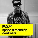 RA.231 Space Dimension Controller