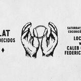 wAFF - Live@ Cocorico [Riccione, Italy] 29.07.2017