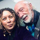 BBC Radio 4's Poetry Please - Salena Godden with Roger McGough