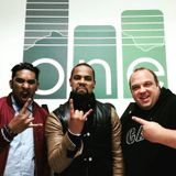 FROM THE HIVE on Rock Arena - Interview with Beez and Kent on One FM 94.0