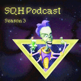 Space Quest Historian S3E6 - Interview with Dave McCabe, Tracey McCabe & Paul Conway