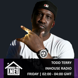 Todd Terry - In House Radio 22 MAR 2019