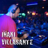 Iñaki Villasante Van Vas Night La Riviera Madrid 02-02-13