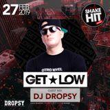 GET LOW MIX - RADIO SHAKE IT - Dj DROPSY