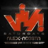 EP 32 : Alex Acosta Live at VIVA Saturdays!
