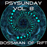 PsySunday Volume 8