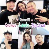 Sound K 25 August 2016: Big Shot, Leah and Carlos